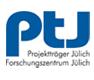 PTJ - Pojektträger Jülich, Forschungszentrum Jülich - Logo