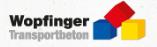 Wopfinger -Slagstar®42,5 N