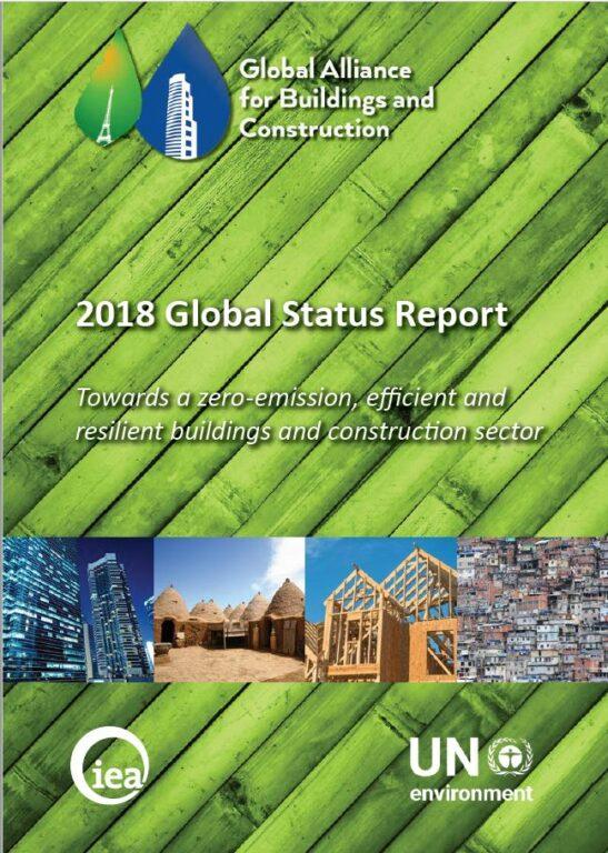 20 Global Status Report